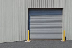 image of rolling chi door 6000 series