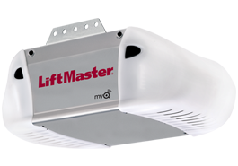 image of 8365 Lift Master on aarons garage door service in san antonio, austin, new braunfels, san marcos, and marble falls